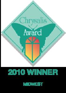 Crysalis Winner, 2010