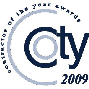 2009 NARI Winner