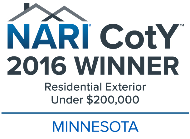 2016 NARI CotY Minnesota