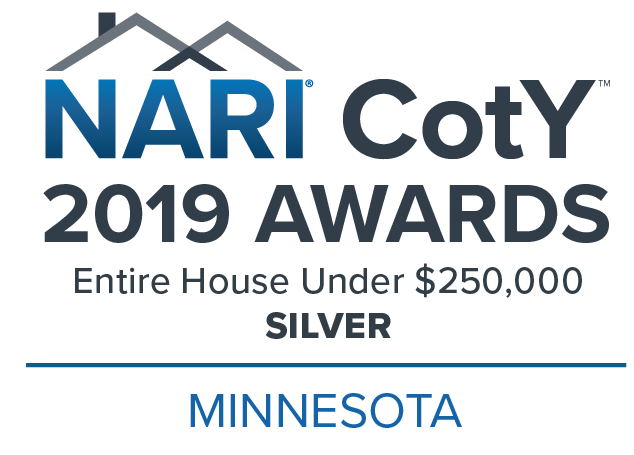 2019 NARI CotY Minnesota – Entire House