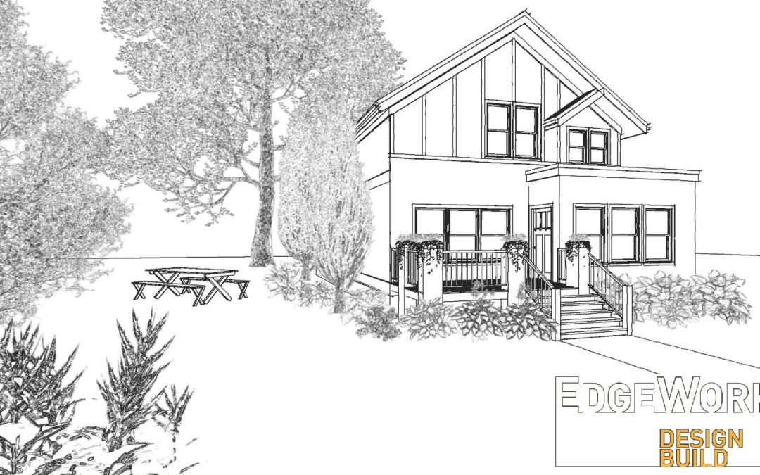 Coloring Pages from EdgeWork Design Build